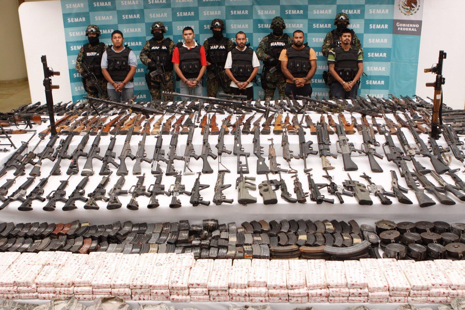 La violencia en México antes y después del 2006 – Orazio ... Felipe Calderon