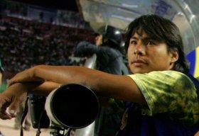 LUIS CHOY REPORTERO GRAFICO